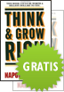 Brezplačna knjiga Think and grow rich